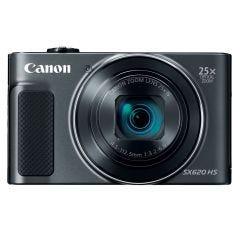 Cámara Digital Canon SX620HS BK 20.2MP