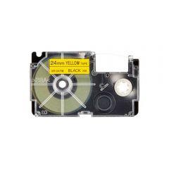 Cinta Para Rotulador Casio XR-24YW1-W-DJ