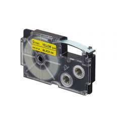 Cinta Para Rotulador Casio XR-9YW1-W-DJ