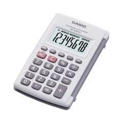 Calculadora de Bolsillo Casio HL-820LV-WE