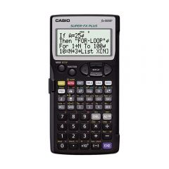 Calculadora Programables Casio FX-5800P-W-DH