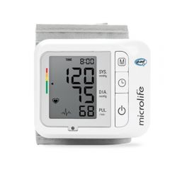 Tensiómetro Microlife BP-W100