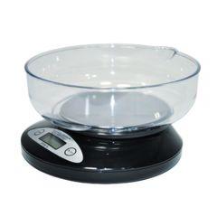 Balanza de cocina Digi Weigh DW-81 5Kg
