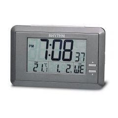Reloj Mesa Rhythm LCT060NR08