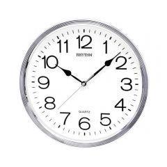 Reloj Pared Rhythm CMG734BR19