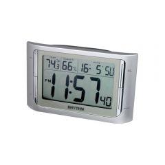 Reloj de Mesa Rhythm - LCT061NR19
