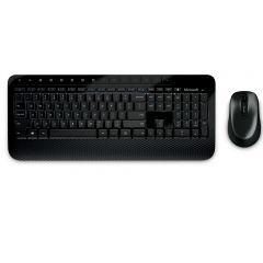 Teclado C/M Microsoft-Wrlss Dsk2000 M7J-00004