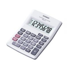 Calculadora de Escritorio Casio MW-5V-WE-W-DH