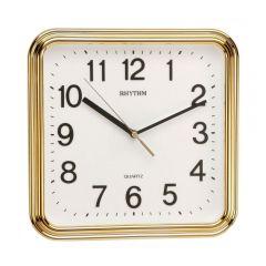 Reloj Pared Rhythm CMG466NR18