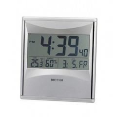 Reloj Mesa Rhythm LCW011NR19