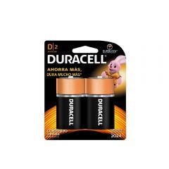Pila Duracell MN-1300 DTJX2