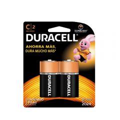 Pila Duracell MN-1400 CTJX2