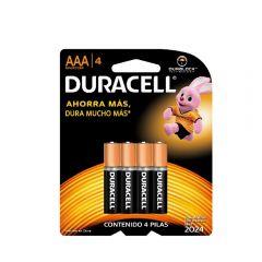 Pila Duracell MN-2400 AAATJX4