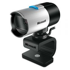 Camara Web Microsoft Lifecam  Studio Q2F-00013