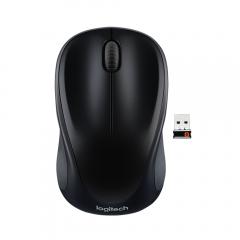 Mouse Logitech M317 Black