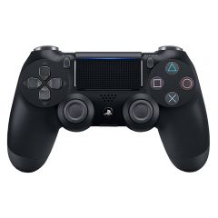 Mando Sony DualShock 4 PS4 Jet Black