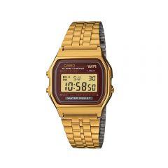 Reloj Pulsera Casio A159WGEA-5DF