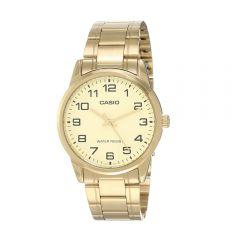 Reloj Pulsera Casio MTP-V001G-9BUDF