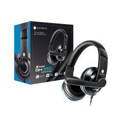 Audífono Gaming con Micrófono Antryx Xtreme GH-350 Azul