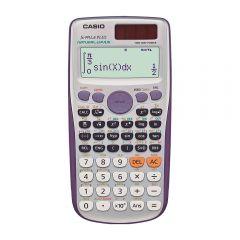 Calculadora Científica Casio FX-991LAPLUS-W-DH3