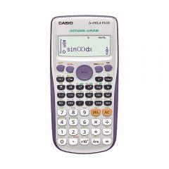 Calculadora Científica Casio FX-570LAPLUS-W-DH3