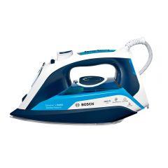 Plancha a vapor Bosch TDA5029210 Azul 350 ml