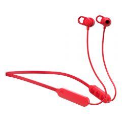 Audífono Jib+ Bluetooth Rojo
