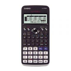 Calculadora Científica Casio FX-570EX-W-DH/LAX