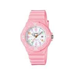 Reloj Pulsera Casio LRW-200H-4B2VDF