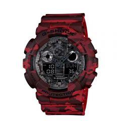 Reloj Pulsera Casio G-SHOCK GA-100CM-4ADR