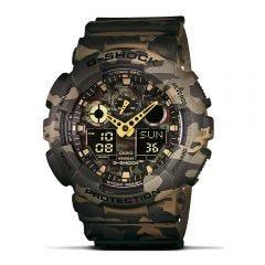 Reloj Pulsera Casio G-SHOCK/ GA-100CM-5ADR