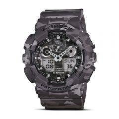 Reloj Pulsera Casio G-SHOCK/ GA-100CM-8ADR