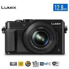 Cámara Digital Panasonic Lumix DMC-LX100K 12.8MP