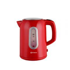 Hervidor Imaco KE809 Rojo 1.7L
