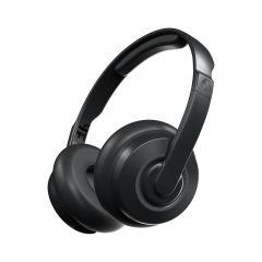 Audífono Cassette Bluetooth Negro