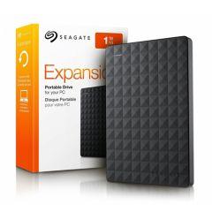 Disco Duro Externo Seagate Expansion 1TB