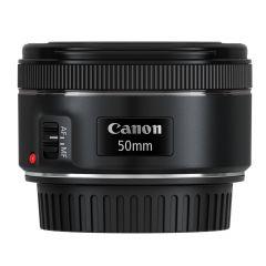 Lente para cámaraCanon EF-50MM F/1.8 STM