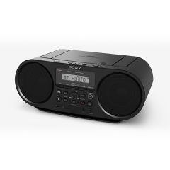 Radio Bombox con CD y Bluetooth Sony ZS-RS60BT