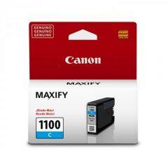 Cartucho de Tinta Canon PGI-1100-C Cian