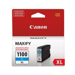Cartucho de Tinta Canon PGI-1100XL-C Cian
