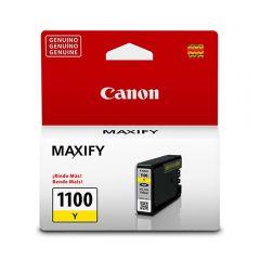 Cartucho de Tinta Canon PGI-1100Y Amarillo
