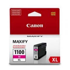 Cartucho de Tinta Canon PGI-1100XL-M Magenta