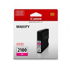 Cartucho de Tinta Canon PGI-2100M