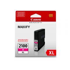 Cartucho de Tinta Canon PGI-2100XL-M Magenta