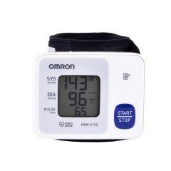 Tensiómetro Omron HEM-6122