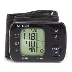 Tensiómetro Omron HEM-6221