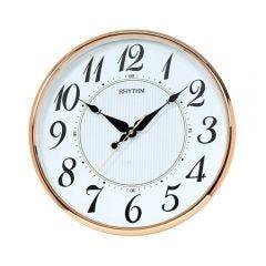 Reloj Pared Rhythm CMG465BR13