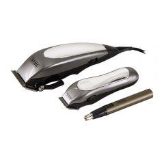Set recortador de cabello 3 pzas Wahl 79305-3618