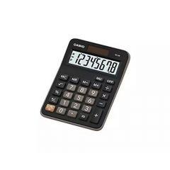 Calculadora de Escritorio Casio MX-8B-W-DC