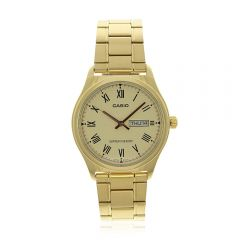 Reloj Pulsera Casio MTP-V006G-9BUDF
